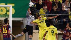 Villarreal - FC Barcelona (2-3)   FC Barcelona