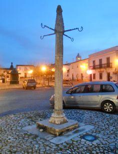Pelourinho de Alvito: Portugal