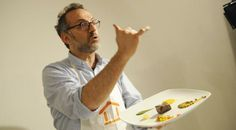 Massimo Bottura Wins Global Gastronomy Award