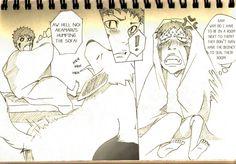 Naruto Forums - View Single Post - His Smile Saved Her: The Naruto x Hinata fc