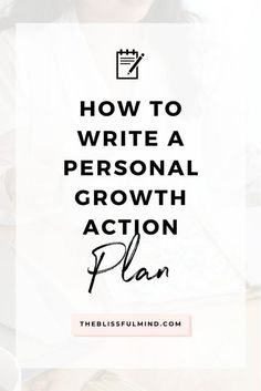 Uplevel Your Life With A Personal Growth Plan – The Blissful Mind Tired of saying you're going to change your life yet nothing happens? Here's how to create an actionable and achievable Personal Growth Plan to get you there. Self Development, Personal Development, Development Quotes, Personal Growth Quotes, Personal Care, Life Coaching Tools, Come Undone, Self Improvement Tips, Positive Mindset