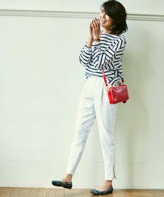 Capri Pants, Chic, Style, Products, Fashion, Shabby Chic, Swag, Moda, Capri Trousers