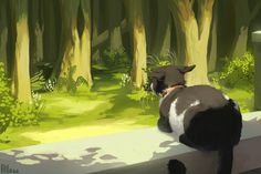 Smudge by GrayPillow on DeviantArt - myeasyidea sites Warrior Cats Series, Warrior Cats Books, Warrior Cats Fan Art, Warriors Erin Hunter, Love Warriors, Cute Animal Drawings, Cute Drawings, Warrior Cat Drawings, Cat Reference