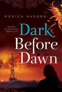 Dark Before Dawn by