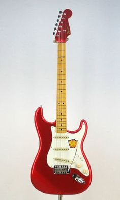 Squier by Fender スクワイア エレキギター Classic Vibe '50s Stratocaster Machining Head CAR Squier by Fender http://www.amazon.co.jp/dp/B00BDL9TD4/ref=cm_sw_r_pi_dp_2U.9ub1417DPM