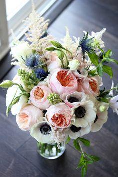 Exquisite floral bou
