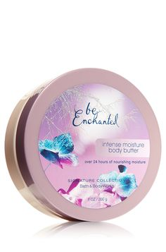 Be Enchanted™ Body Butter - Signature Collection - Bath & Body Works
