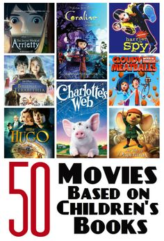 15 Movies Based on Teen Novels | Youth Literature Reviews