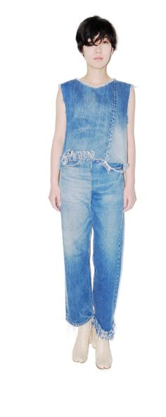 Elliott Womens The Fling Blue Denim Slouchy Boyfriend Jeans 23 ファッション Current/ パンツ