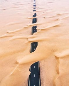 Sandstorm in Dubai