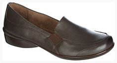 Naturalizer Womens Carryon Loafers 8.5 Brown (*Partner Link)