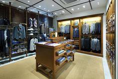 men's fashion retail shop - Google 검색