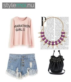 """""""Untitled #1"""" by amila97 ❤ liked on Polyvore"""