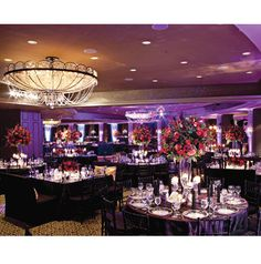 Hotel Zaza Houston Wedding by Nhan Nguyen Photography ~ Decor by Darryl & Co. and Blooming Gallery