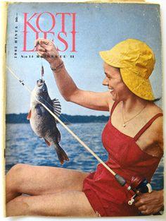 Kotiliesi 1962, 14