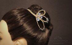 Odalisque Ballet Headpiece