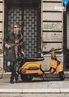 Lazar Balaban for Esquire Serbia by Marko Cvetkovic