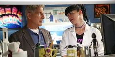 How NCIS Is Dealing With Pauley Perrette's Exit, According To Mark Harmon #FansnStars