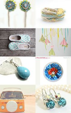 Happy by maya ben cohen on Etsy--Pinned with TreasuryPin.com
