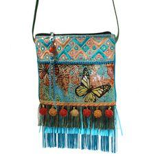 Ibiza purse small butterfly bag small Christmas gift women