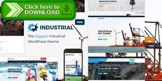 [ThemeForest]Free nulled download Industrial - Factory, Industry, Manufacturing WordPress Theme from http://zippyfile.download/f.php?id=16080 Tags: business, commercial, corporate, energy, engineering, Factories, factory, industrial, industry, machinery, manufacturing, plant, power