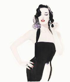 Colour In Black New Fashion Dita Von Teese Von Follies Garter Belt In Size 12