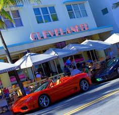 Miami's finest beach bars Best Hotel Deals, Best Hotels, Loyalty Rewards, Beach Bars, Traveling By Yourself, Travel Inspiration, Miami