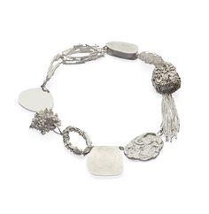 Iris-Bodemer.de | Schmuck & Jewelry silver neckpiece 2010