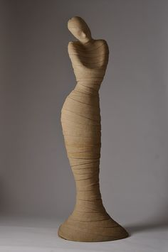 Ferri Farahmandi Ceramics - Gallery 4 Sculptures More