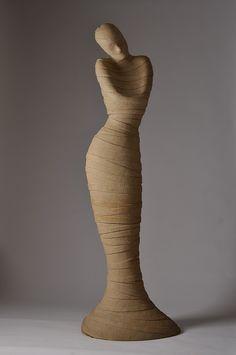 Ferri Farahmandi Ceramics - Gallery 4 Sculptures