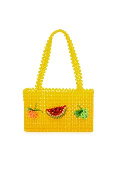 Susan Alexandra | Healthy Bag | Opening Ceremony