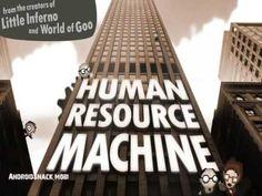 Download  Human Resource Machine Android Apk Game Free   https://www.youtube.com/watch?v=BUbO2jEX4dA