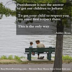 Learn the dos and don'ts of raising emotionally healthy, responsible children. www.BusyMomsParenting.com