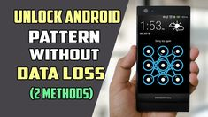2 Ways to Unlock Android Pattern Without Factory Reset 2018 | Tech Zaada