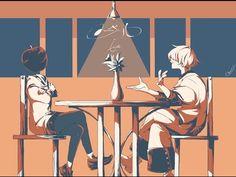 Eve Music, Manga Anime, Anime Art, Anime Music, Music Wallpaper, Aesthetic Art, Vocaloid, Beautiful World, Cool Art