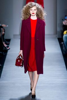 Marc by Marc Jacobs Fall 2013 RTW Collection - Fashion on TheCut