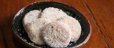 Traditional Sugar Shortbread (Pan de Polvo)