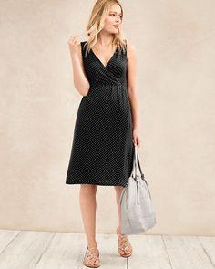 7c8c55044e9 Starlet Knit Dress. Jersey Knit Dress