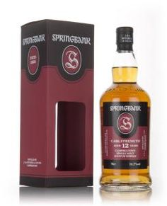 Get the best Spring bamkwhisky in Uk, We have more than 50 years experience of bottling and exporting Scotch Whisky around the world. Springbank Whisky, Whisky Miniatures, Blended Whisky, Single Malt Whisky, Scotch Whiskey, Wine And Spirits, 12 Year Old, Drinking, Beer