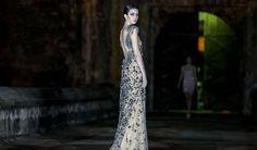 Elegancia en El Morro- Eclíptica presentó en El Morro un desfile de moda en el que no faltaron elementos como la elegancia y la femineidad.