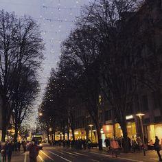Christmas atmosphere #christmas #bahnhofstrasse #swiss #switzerland #zurich #zürich #zuerich  M Y  H A S H T A G :: #pdeleonardis C O P Y R I G H T :: @pdeleonardis C A M E R A :: iPhone6  #visitzurich #ourregionzurich #Zuerich_ch #igerzurich #Züri #zurich_switzerland #ig_switzerland #visitswitzerland #ig_europe #wu_switzerland #igerswiss #swiss_lifestyle #aboutswiss #sbbcffffs #ig_swiss #amazingswitzerland #loves_switzerland #switzerland_vacations #pictureoftheday #picoftheday #blickheimat…