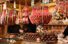 How I miss the Christkindlesmarkt we would visit in Augsburg when I was a kid....some day I want to go again to see it. 21 Must-Visit Christmas Markets Around the World