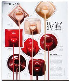 Beauty Bazaar polish