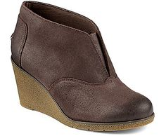 Sperry Top-Sider Harlow Brook Laceless Ankle Bootie