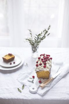 Carnets Parisiens - Part 4 try out this set up Baking Recipes, Cake Recipes, Breakfast Dessert, Breakfast Recipes, Xmas Food, Seasonal Food, Sweet Bread, Carrot Cake, Let Them Eat Cake