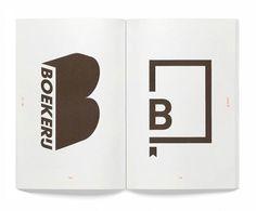 designbby:  Counter-Print