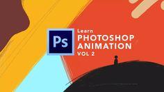 Photoshop Animation Techniques (Redux, Creative Cloud) on Vimeo  Alex Grigg