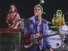 """Canal Electro Rock News: The Vaccines apresenta performance ao-vivo para o single """"Your Love is my Favourite Band"""""""