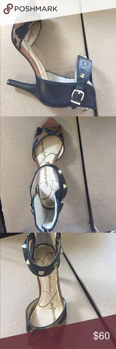 Jessica Simpson Heels Beautiful Black Heels Jessica Simpson Shoes Heels