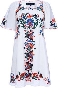 ShopStyle: Folk Dress